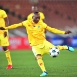 Billiat turns down Zamalek offer to sign for Chiefs?