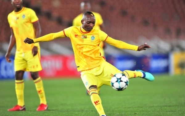 Injury update on Khama Billiat, Elvis Chipezeze and Tafadzwa Kutinyu