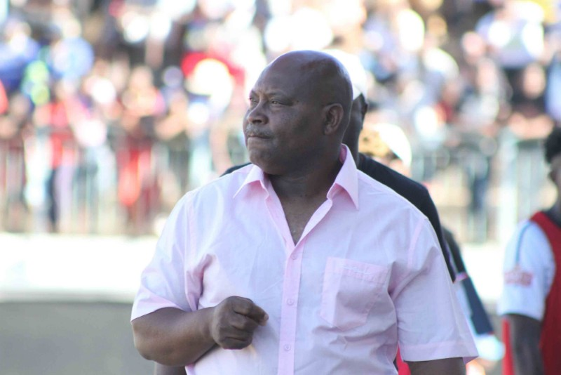 Bosso acquires new striker