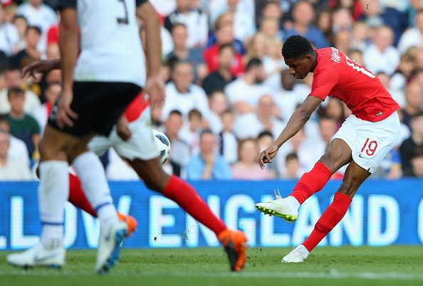 International Friendlies: England and Portugal end World Cup preparations with wins