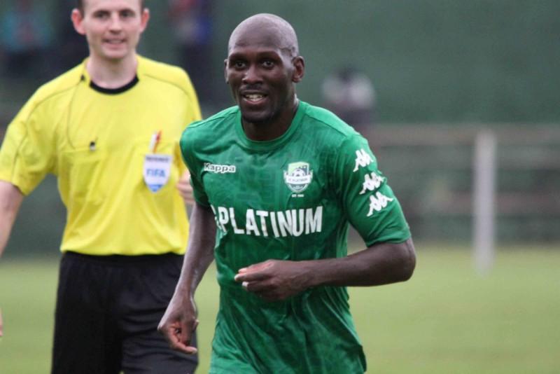 We can upset AlAhly: Mkhokheli Dube