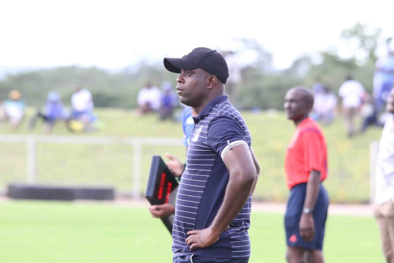 Ndiraya worried about Bulawayo record