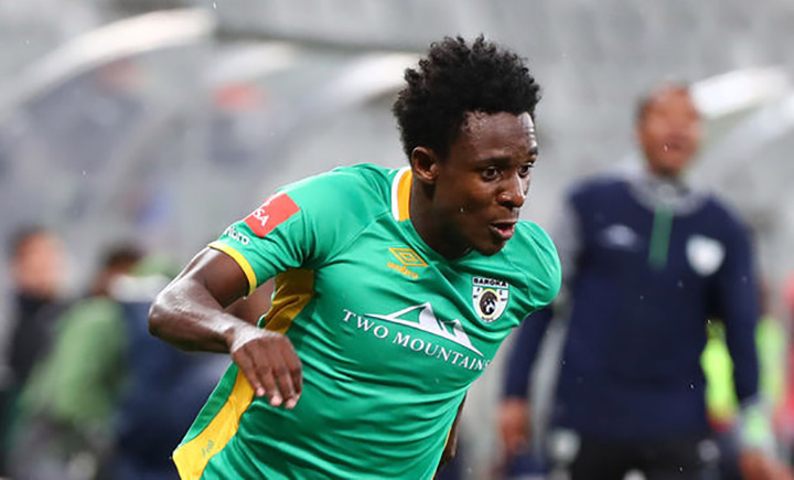Chiefs, Sundowns still interested in Chawapiwa