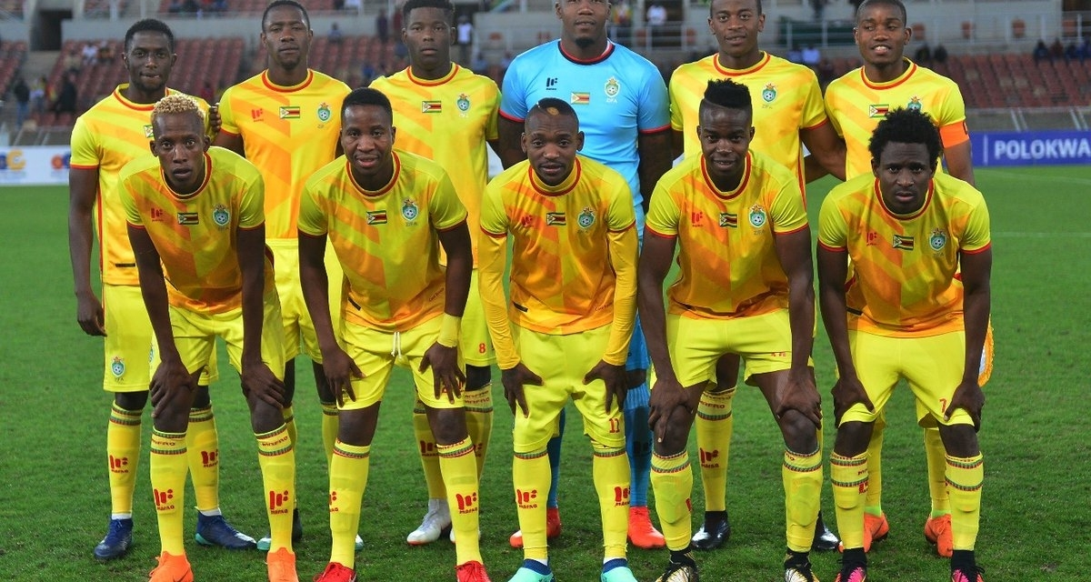 Chidzambwa names Warriors provisional squad for games against DR. Congo