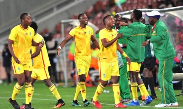 Zimbabwe set to host Cosafa Cup 2019