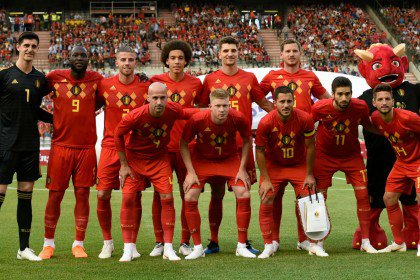 Match Preview: England vs Belgium