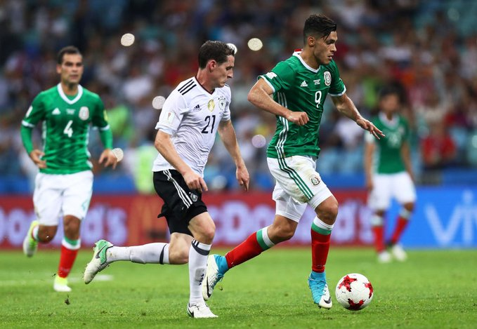 1xBet Match Preview : Germany vs Mexico
