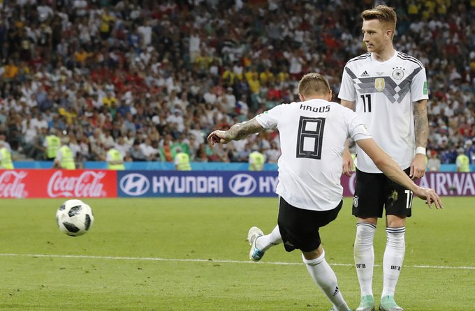 Match Preview: South Korea vs Germany
