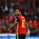 Belgium wallop Tunisia out of the World Cup