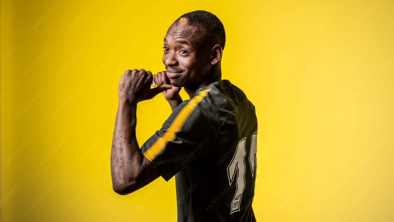 Khama Billiat set for Chiefs debut on Saturday