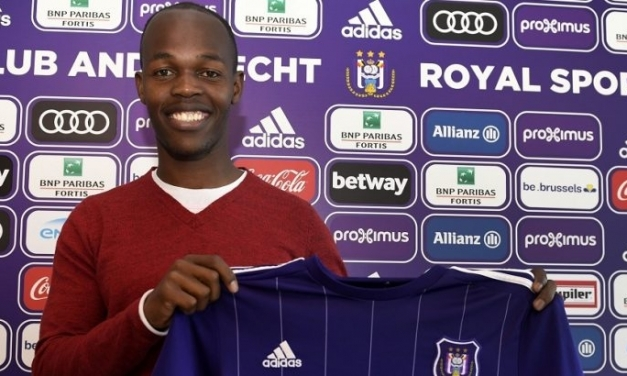 Knowledge makes Anderlecht debut