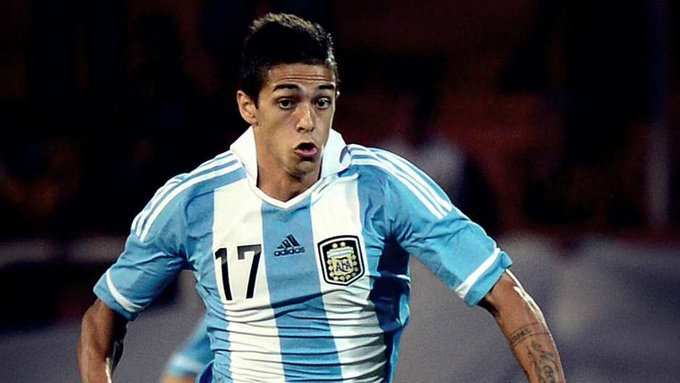 Argentina midfielder ruled out of World Cup with injury