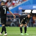 Messi-led Argentina humbled by Colombia in Copa America