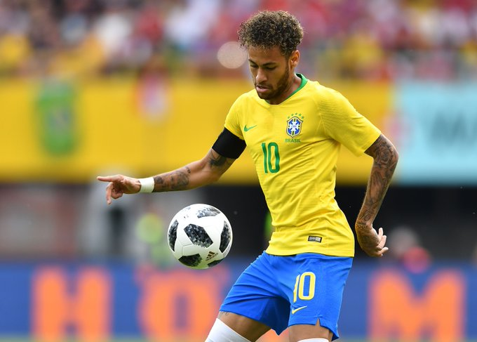 1xBet Match Preview: Brazil vs Costa Rica