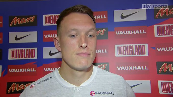 "Phil Jones : ""We don't fear anyone'"