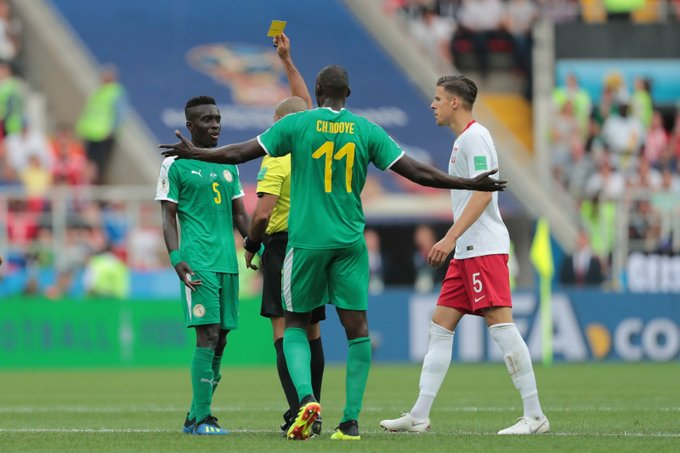 World Cup Group H: Senegal crash out on Fair Play, Japan progress despite Poland loss