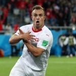 W.C: Xhaka, Shaqiri in hot water after controversial celebrations