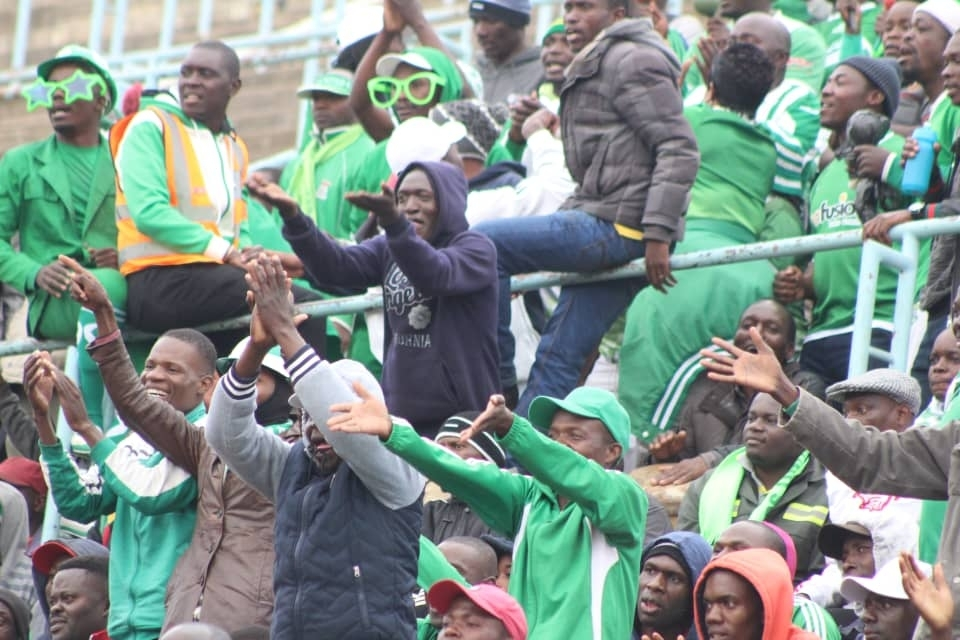 CAPS United extend gap on top, Highlanders and Dynamos held