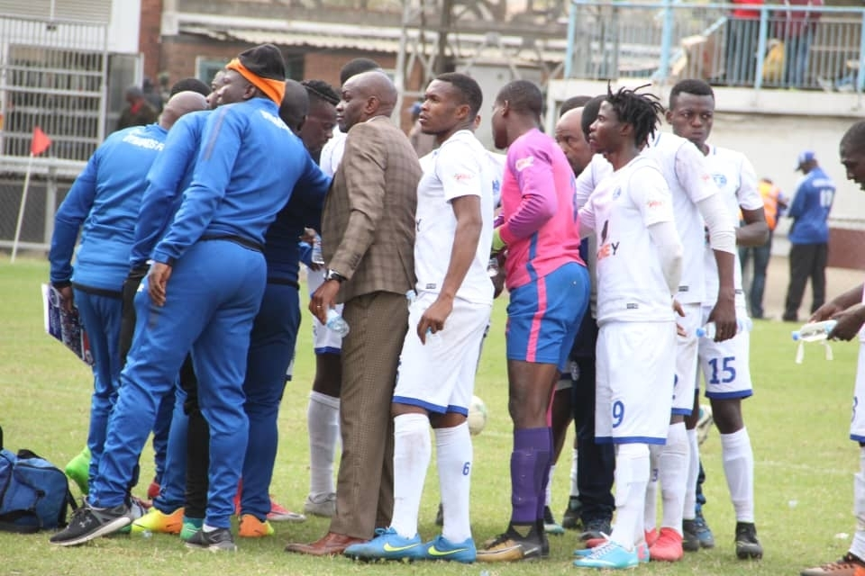 Dynamos divided over Mutasa