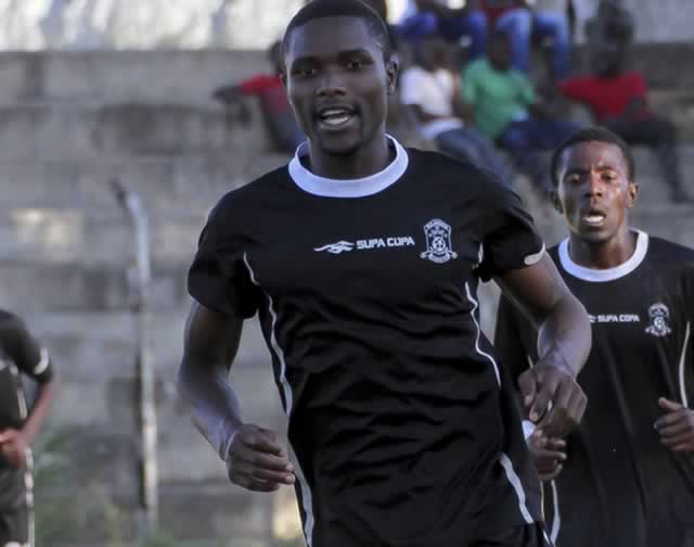 Ishmael Wadi moves to Harare City in swap deal