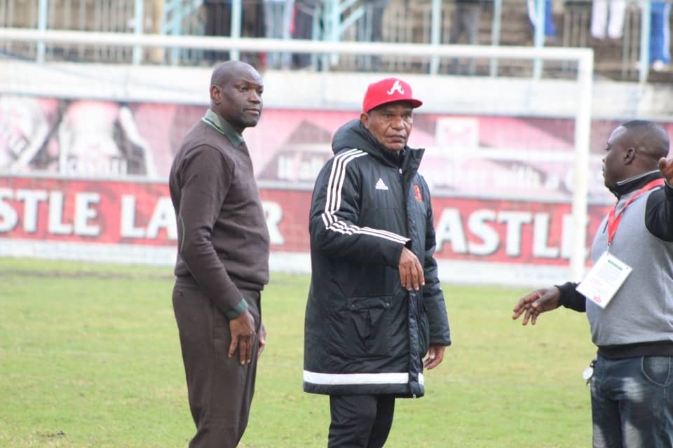 We want to end on a high: Antipas