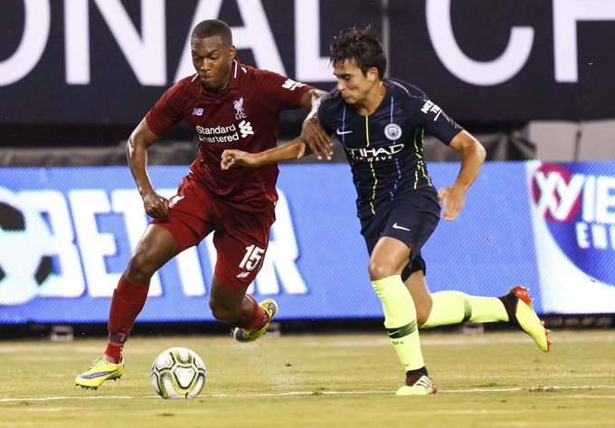 Pre Season Friendlies: Liverpool edge Man City, Juventus beat Bayern, Spurs thump Roma