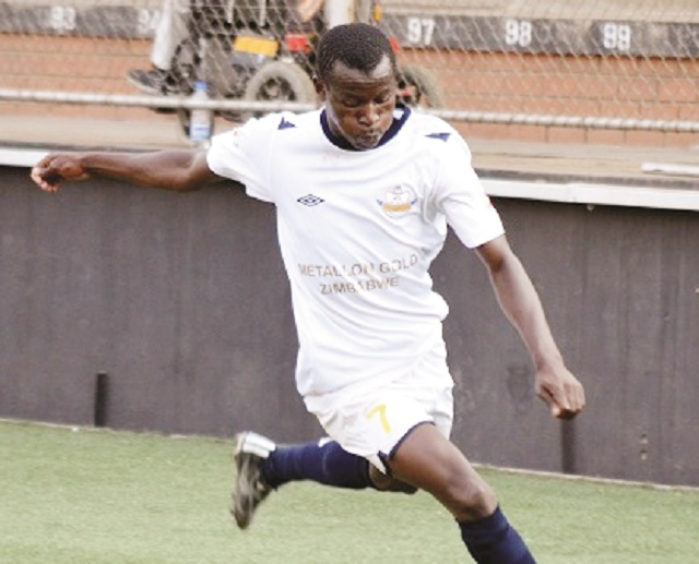 Makanda set for Bosso debut