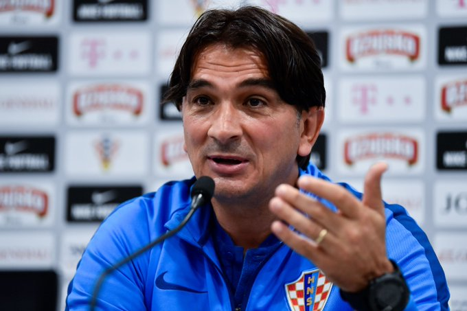 World Cup 2018: Croatia will be ready for England semi-final – Zlatko Dalic