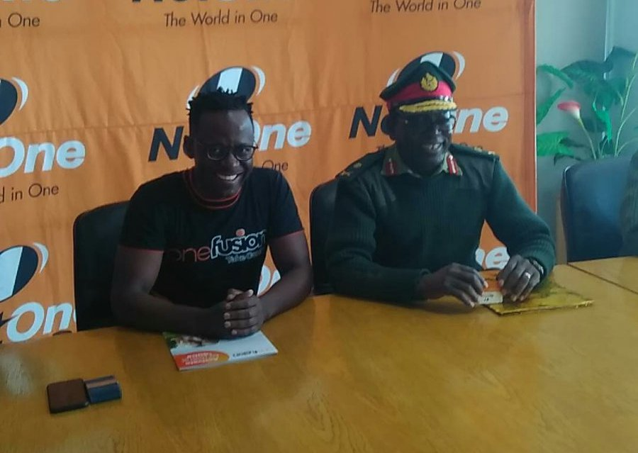 Rhinos, NetOne seal sponsorship deal