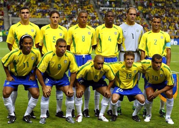 Brazil great Ronaldo hopes Tite stay in charge of Brazil