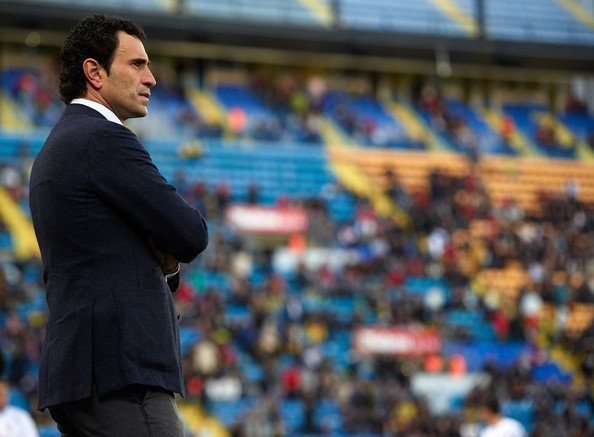Spain confirm José Francisco Molina is the new sporting director