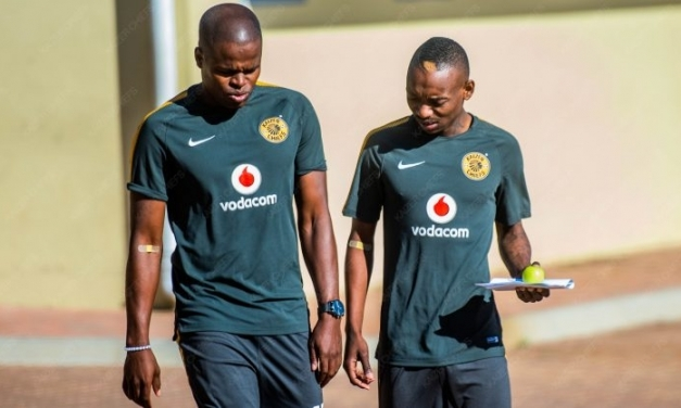 We are fit and ready to play: Katsande