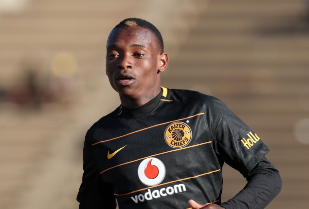 Khama Billiat not worried by goal drought