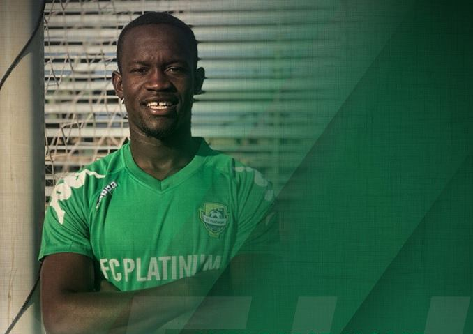 Chideu explains why he chose FC Platinum