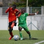 Young Warriors end COSAFA campaign with a loss