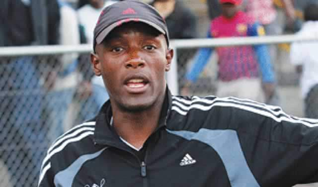 Ndlovu still in charge of Young Warriors