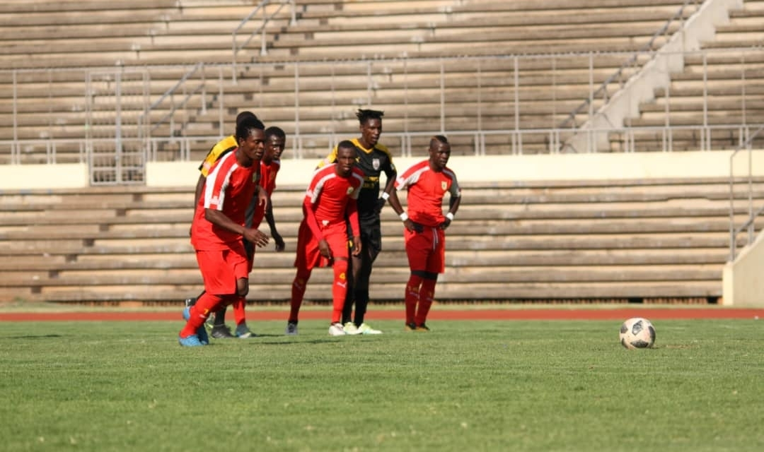Relegated Byo City target strong finish