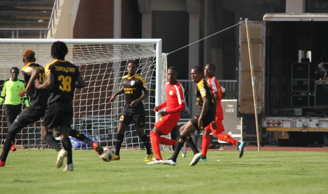 We are still in the mix: Byo City coach