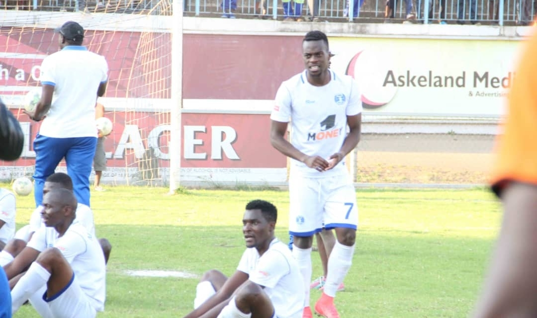Revealed: Dynamos is the most ill-disciplined team in 2018 season