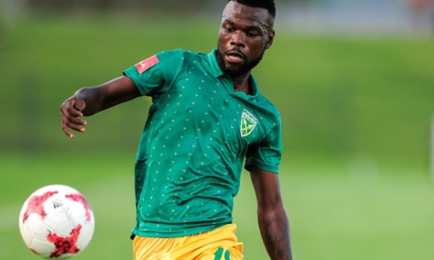 Mutizwa on target for Arrows