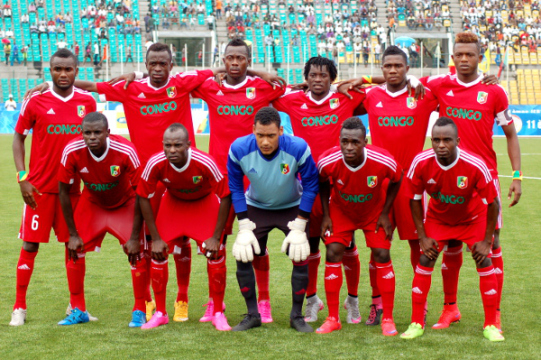 Congo coach wary of Warriors