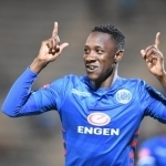 Two S.A giants after Rusike – Report