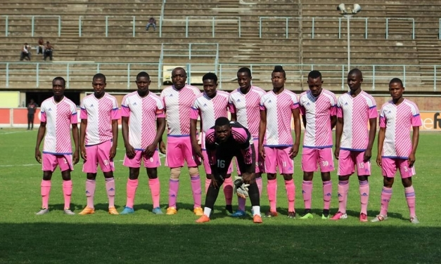 Herentals hold FC Platinum as Rhinos beat Triangle