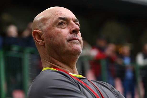 Bruce Grobbelaar still haunted by murder he committed during Second Chimurenga
