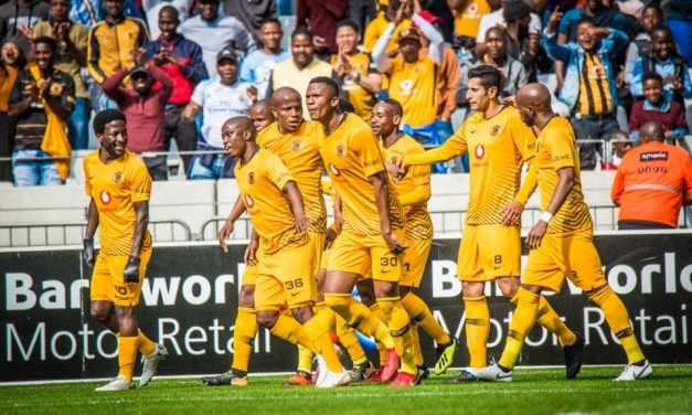 Billiat brace sinks Rusike's Cape Town City