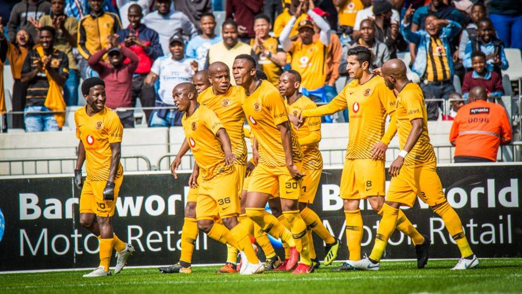 Kaizer Chiefs to appeal against transfer ban