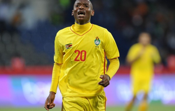 Video: Dazzling Billiat torments the Algerian defence at AFCON 2017