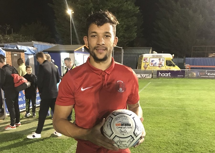 Update on Macauley Bonne passport