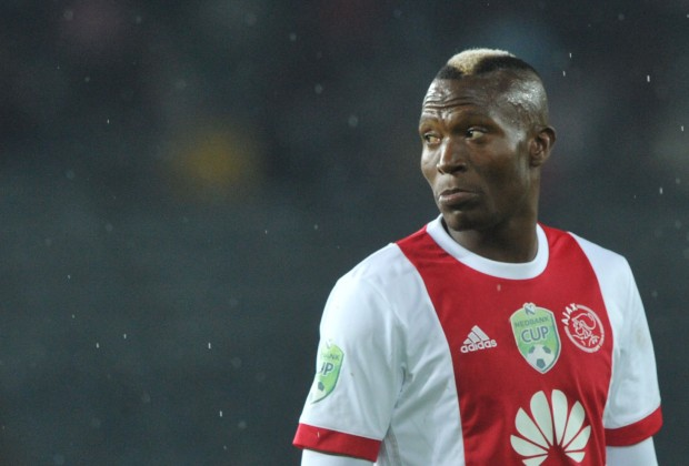 Highlands Park set target for new signing Tendai Ndoro
