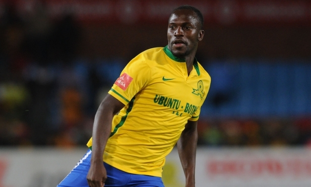 Malajila on verge of joining S.A top-flight club – Report